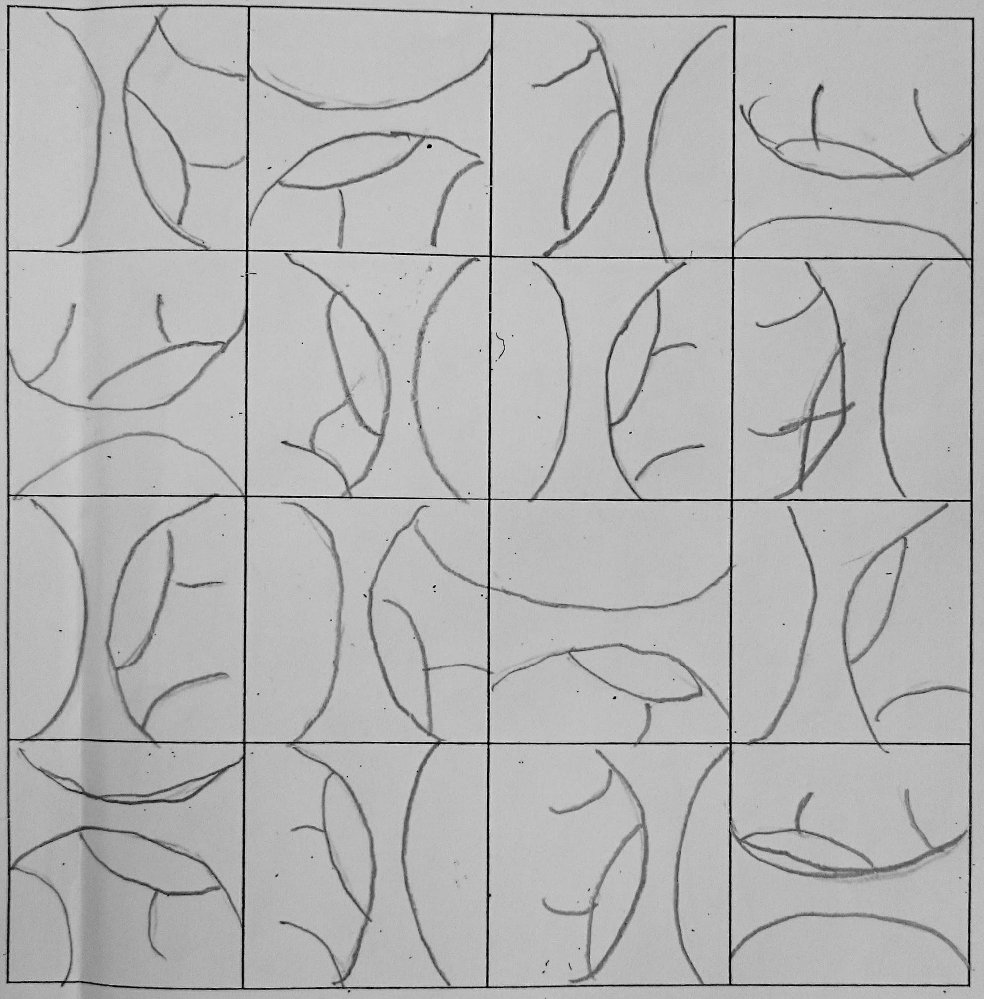 KS3 Art Lessons: Pattern Design   The Art Teacher