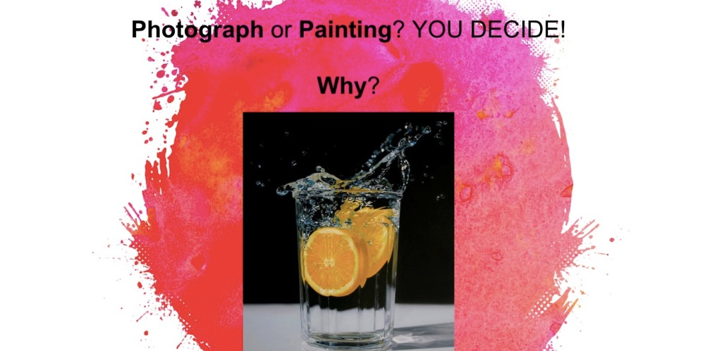 Effective Starters and Plenaries for art