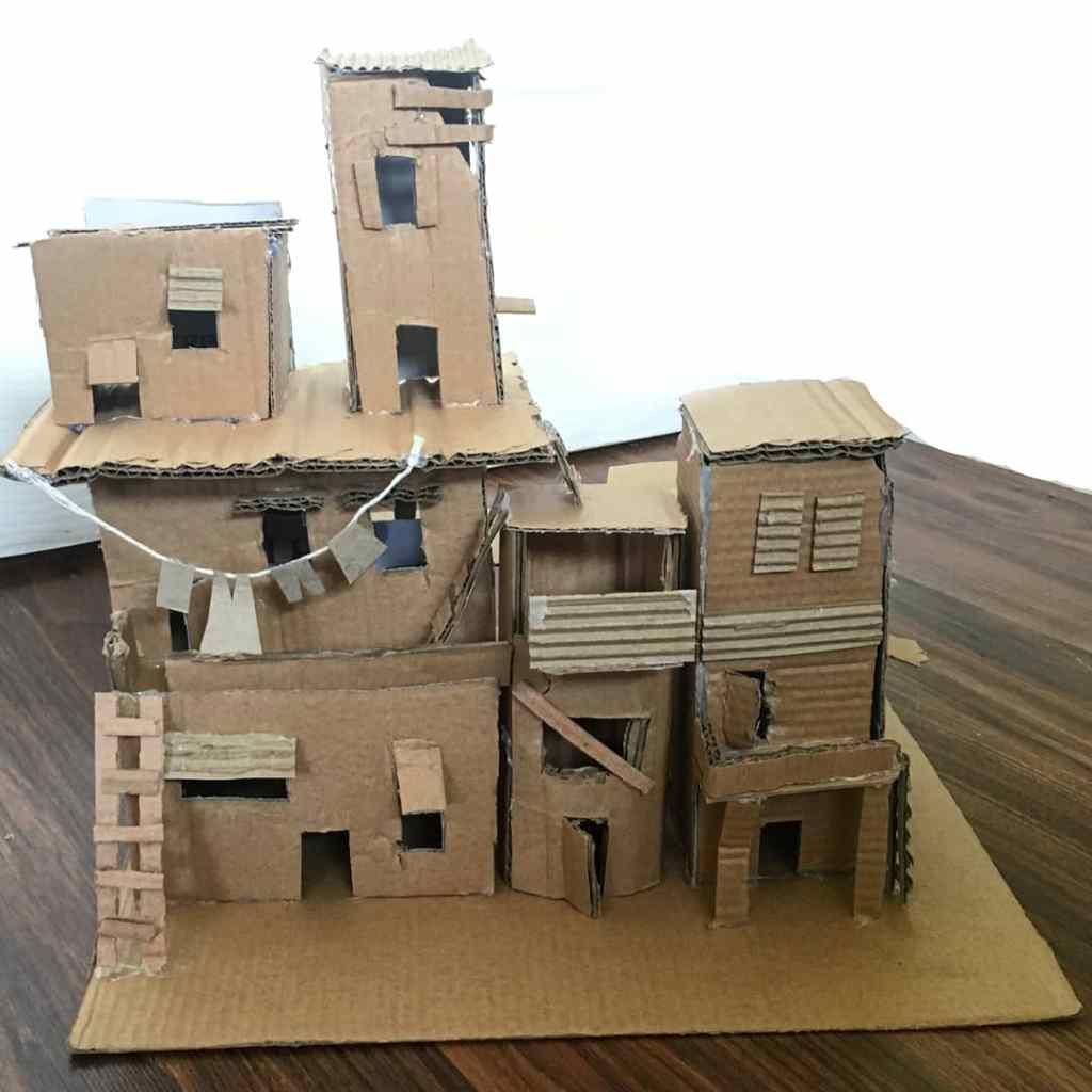 Easy 3D art project ideas